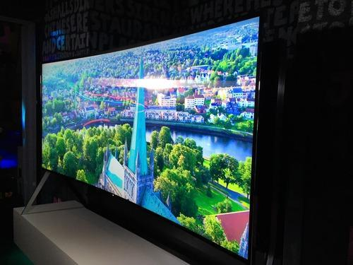 samsung announces exciting new suhd tvs wait what does that mean. Black Bedroom Furniture Sets. Home Design Ideas