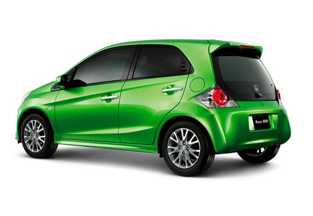 It was reported that the car accommodates five adults, but falls in Indian government's small car category that is taxed 10 percent compared to 22 percent for bigger vehicles.