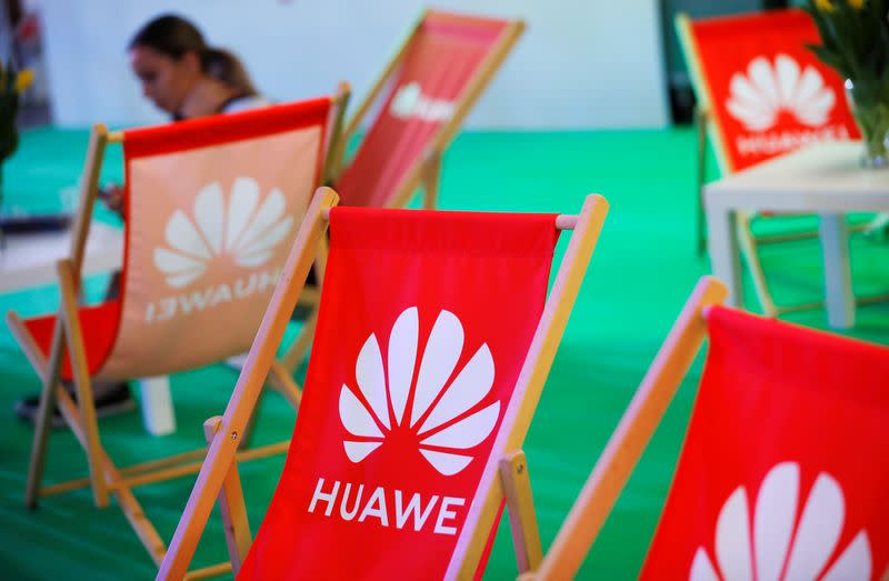 Exclusive: Canada looks set for a fight over C$1 billion compensation for Huawei gear