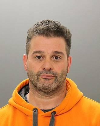 Youth sports coach Glen Lonardo allegedly sold bath salts out of his adult video shop -- West Warwick Police