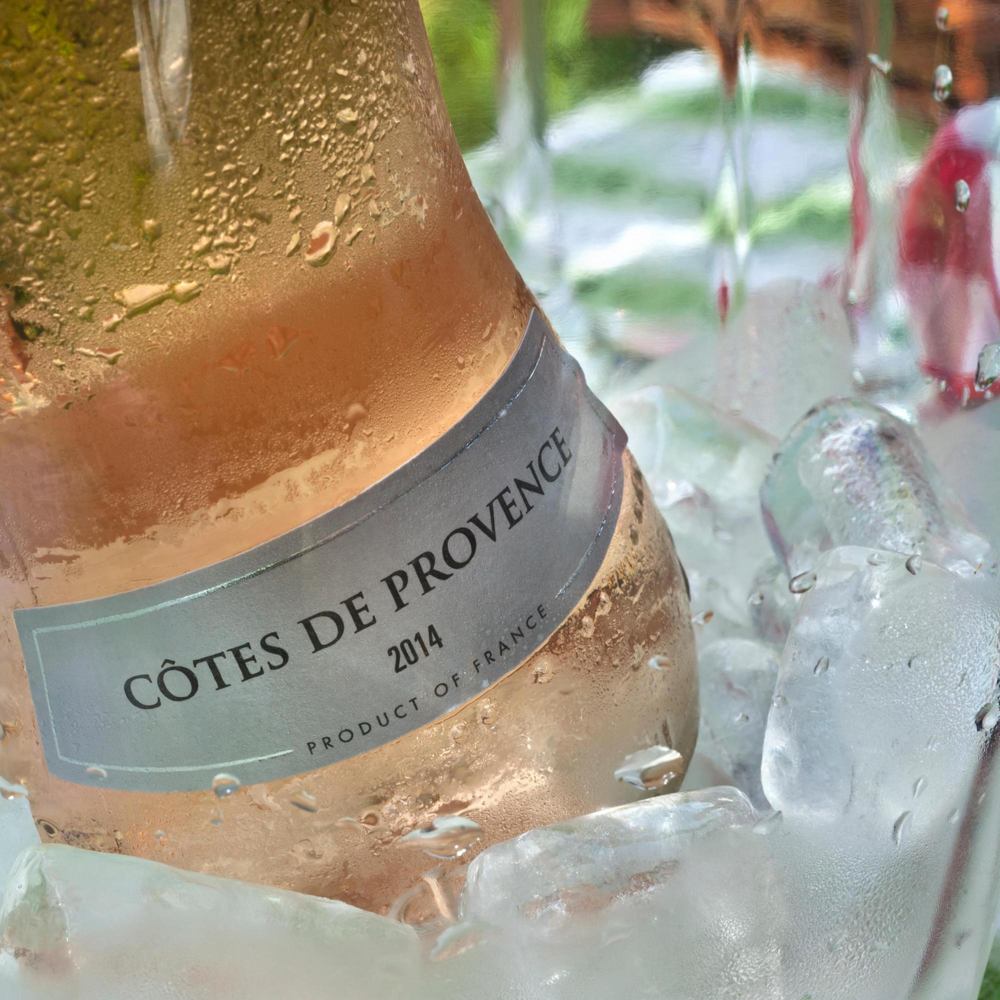 There's more to southern French rosés than Provence