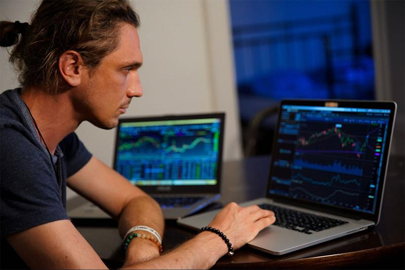 Interested in Day Trading? Get a Primer With This $30 Bundle.
