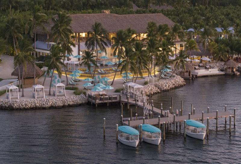 The Florida Keys Are Getting Their First Ever All