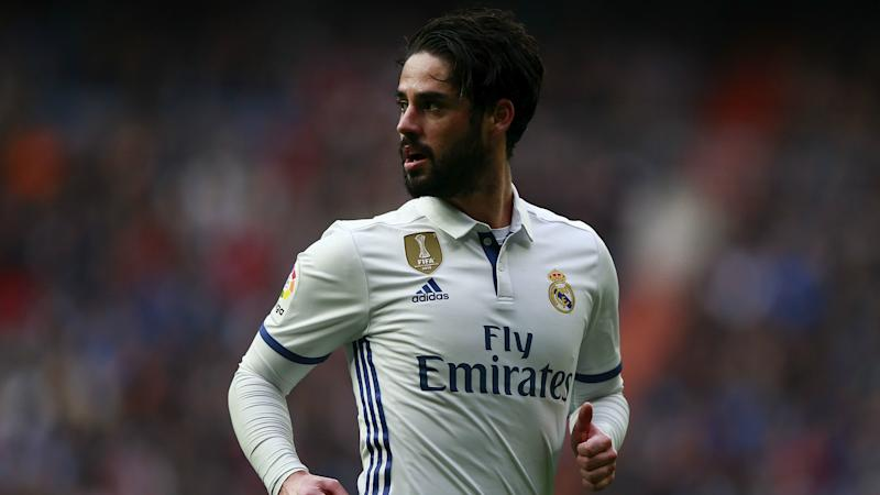 Isco: Real Madrid can win LaLiga and Champions League