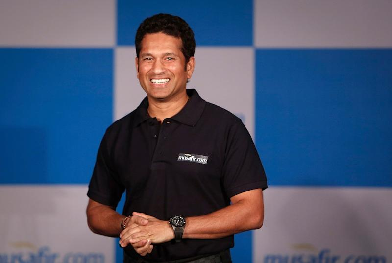 Sachin at 44: Twitter Buzz as Fans Wish the Cricket Legend