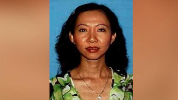 PHOTO: OPD has placed Linda Nguyen, age 47, under arrest for the deaths of her two daughters. (Ontario Police Department)