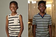 "<p>Prior to Isaiah taking on the role of Liam during season 8, the youngest Gallagher was played by twins Brenden and Brandon Sims since season 3, and twins Blake and Brennan Johnson as babies from season 1, according to <a href=""https://www.vulture.com/2017/11/why-shameless-season-8-recast-liam-gallagher.html"" rel=""nofollow noopener"" target=""_blank"" data-ylk=""slk:Vulture"" class=""link rapid-noclick-resp"">Vulture</a>. Isaiah brings the audience along as Liam grows a bond with dad Frank and eventually excels at school while trying to remain close to his family.</p> <p>Isaiah can be seen playing the role of a young Tupac in the TV series <em>Unsolved: The Murders of Tupac and the Notorious B.I.G. </em>(2018), Phil Saunders in <em>Borrasca</em> and young Andre in the film <em>21 Bridges</em> (2019).</p>"