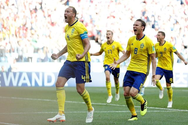 Germany v Sweden: World Cup 2018 prediction, betting tips, odds, kick-off time, team news and line-ups, what TV channel, live stream online, head to head