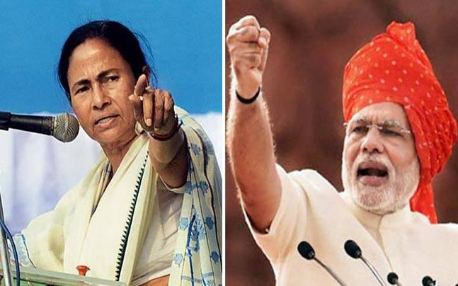 Didi vs Modi: Mamata's fact-check for BJP president