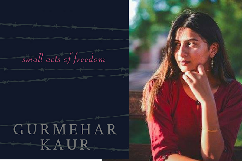 Gurmehar Kaur's Book Tells Us The Story Of Three Generations of Women And Their 'Freedom'
