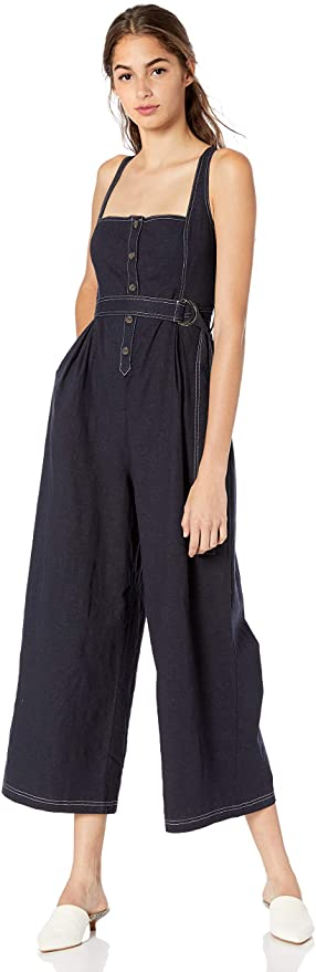 "<br><br><strong>Astr The Label</strong> Warwick Sleeveless Wideleg Casual Jumpsuit, $, available at <a href=""https://amzn.to/3nSglqz"" rel=""nofollow noopener"" target=""_blank"" data-ylk=""slk:Amazon"" class=""link rapid-noclick-resp"">Amazon</a>"