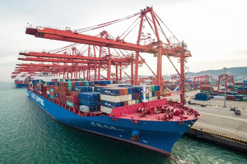 NBS: China's imports of Cu concs surge 14% in 2018