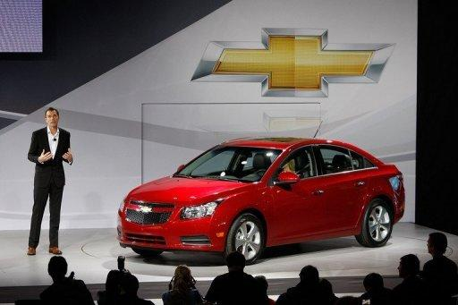 GM recalls 475,000 cars over engine fire risk