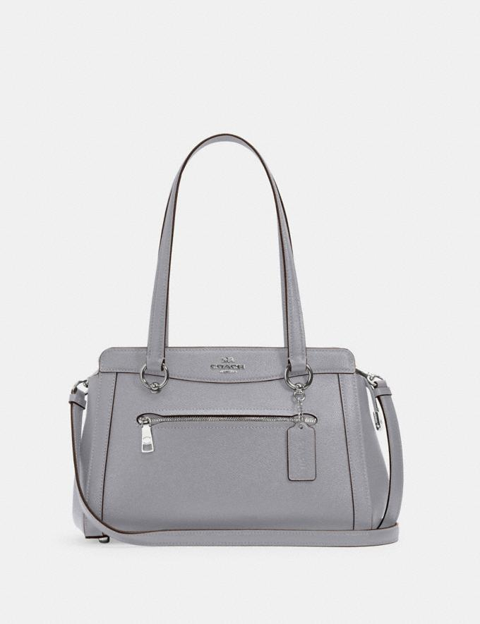 Kailey Carryall. Image via Coach Outlet.