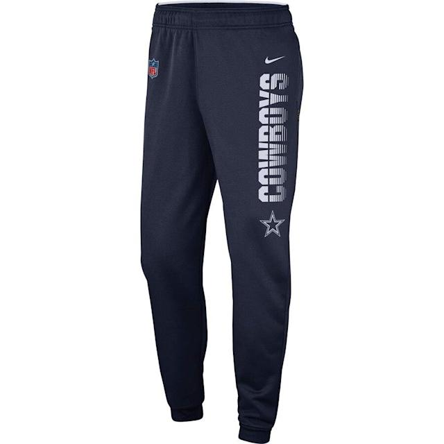Dallas Cowboys Nike Team Logo Sideline Performance Pant