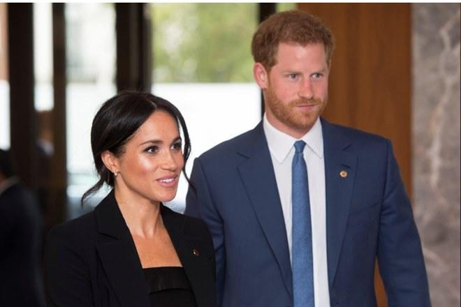 Megxit, Prince Harry, Meghan Markle, Buckingham palace, will Harry and Meghan Markle keep their titles, what did Queen say about Harry and Meghan Markle, Harry and Meghan Markle latest news, UK royal family news, UK, AID