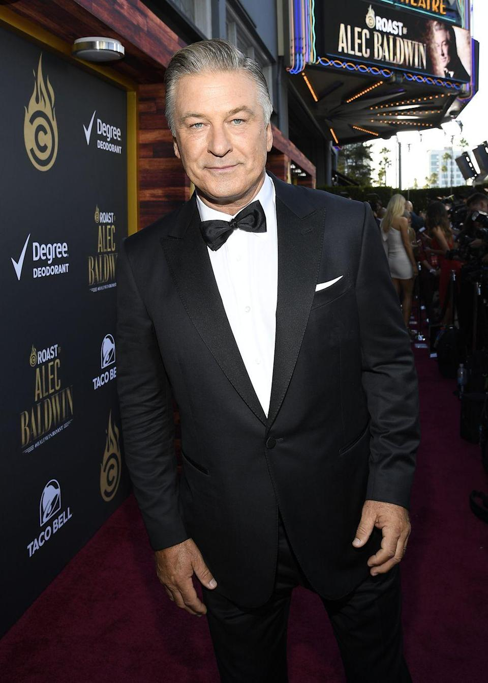"<p>The two famous actors locked lips after Jennifer Aniston appeared on multiple episodes of <em>30 Rock</em> as someone who was overly obsessed with Baldwin's character, Jack Donaghy.</p><p>Baldwin <a href=""https://www.digitalspy.com/showbiz/a136083/baldwin-calls-aniston-kiss-painful/"" rel=""nofollow noopener"" target=""_blank"" data-ylk=""slk:explained"" class=""link rapid-noclick-resp"">explained</a> to <em>New York Magazine</em> that he did not enjoy the kissing scenes with the <em>Friends</em> alum. ""It was painful. I mean, every man who's had to make out with her in TV and movies—I don't know how they do it.""</p>"