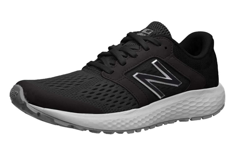 new balance, running shoes