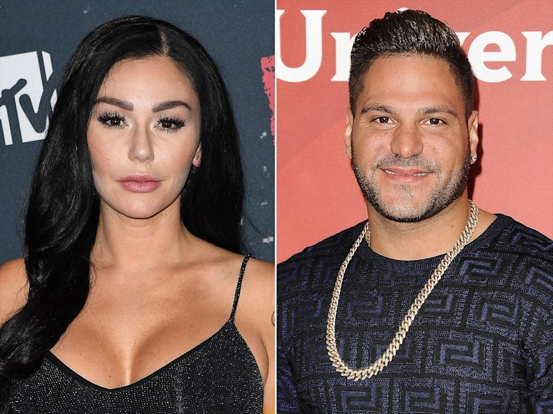 Jenni 'JWoww' Farley on Ronnie Ortiz-Magro's Relationship Drama: 'I Can't Really Judge'