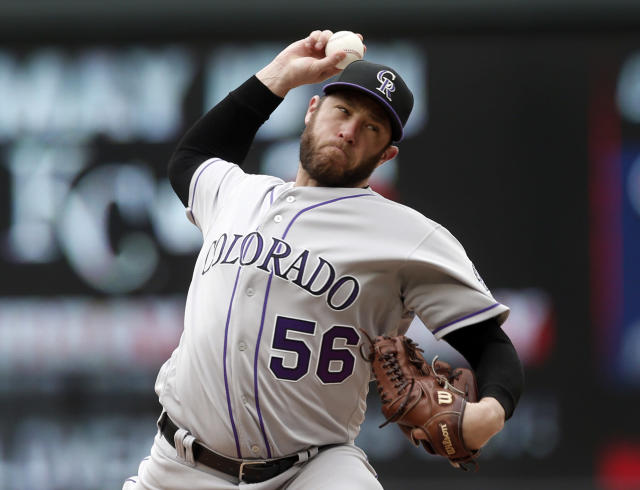 Greg Holland has agreed to a one-year, $14 million deal with St. Louis. (AP)