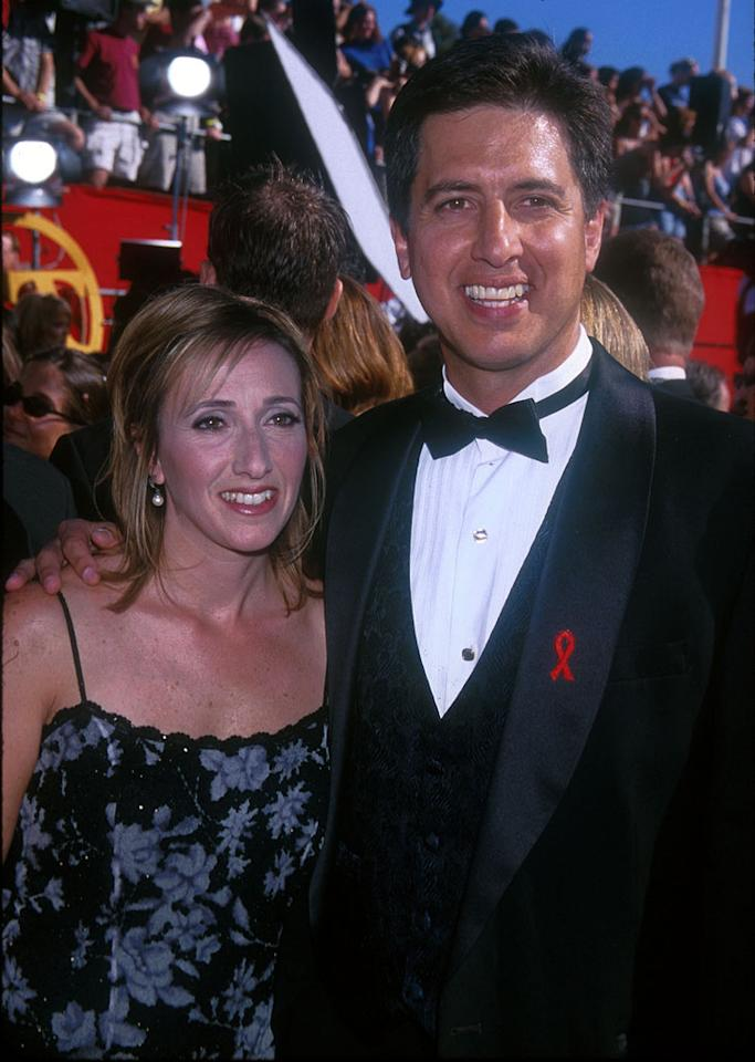 Ray Romano at The 51st Annual Emmy Awards.