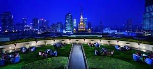 Rediscover Shanghai's Architectural Heritage While Staging Your Important Meetings With the Shikumen Meeting Package at The Portman Ritz-Carlton, Shanghai
