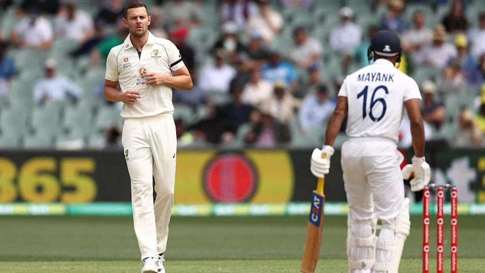 #AUSvIND, Adelaide Test: India record their lowest Test score