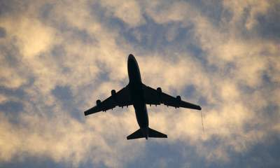 Scotland: Two Boeing 747 Planes In Near Miss