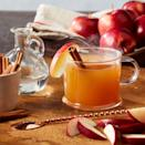 <p><strong>Ingredients</strong></p><p>4 oz Sagamore Spirit Rye Whiskey<br>8 oz apple cider<br>1 oz lime juice<br>1 oz simple syrup<br>2-4 cinnamon sticks</p><p><strong>Instructions</strong></p><p>Add apple cider, lime juice, simple syrup, and cinnamon stick to a small pot. Bring to a gentle boil for 10 minutes. Remove from heat, add whiskey and stir to mix. Strain into your favorite mugs. Garnish with apple slices and a dash of cinnamon.</p>