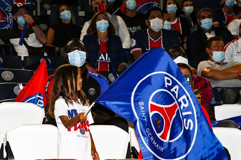 PSG Announce 'Three New Positive' Coronavirus Cases, Six in Total