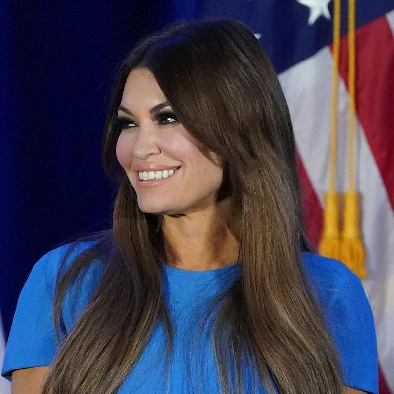 Kimberly Guilfoyle.