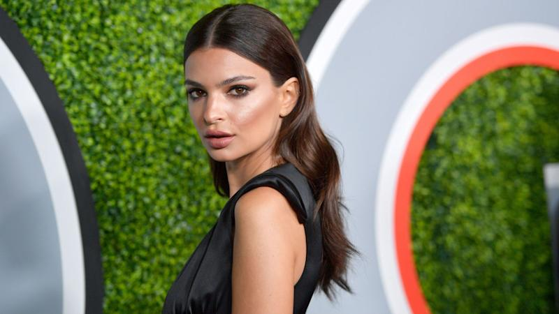 """EmilyRatajkowski announced via Instagram that she just got married on Friday. """"Soooo... I have a surprise... I got married today,"""" the model wrote on her account's Instagram Stories. She also posted a photo to her feed with her newlywed husbandSebastian Bear-McClard, an actor-producer ..."""