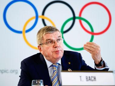 International Olympic Committee announces plan to increase awareness of global warming and climate change