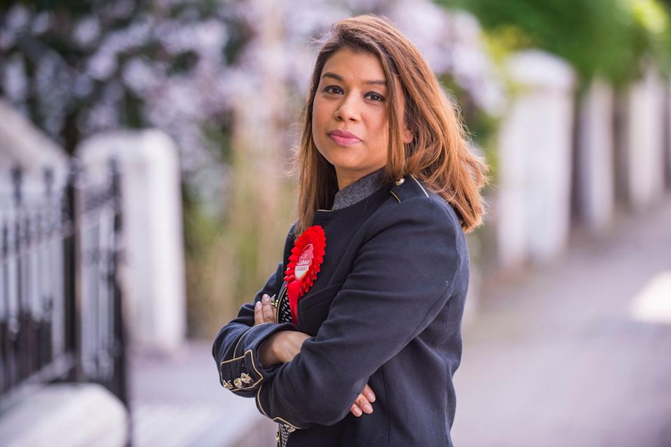 "<p>Local MP Tulip Siddiq said she was ""angry and saddened""</p>Lucy Young"