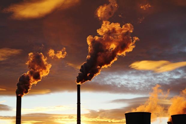 U.S. Oil Biggies Agree to Join OGCI to Curb Climate Change