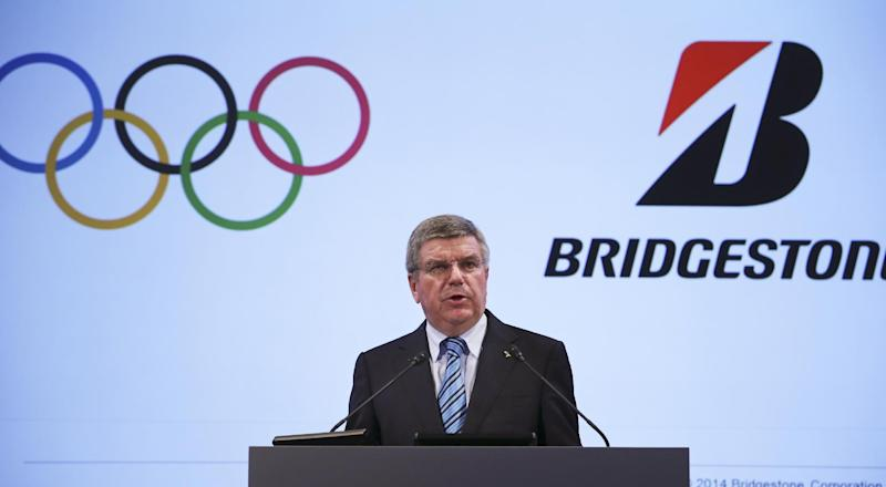 Boston, LA, SFC and DC in running for 2024 Games