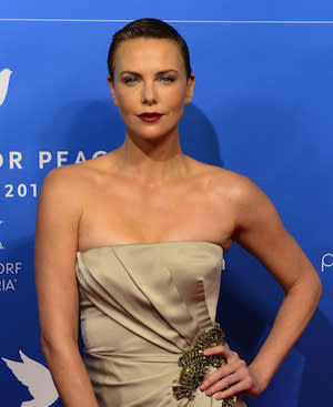Style Rebooting 'Lifestyles of the Rich and Famous'; Developing Charlize Theron's 'Glam Squad'