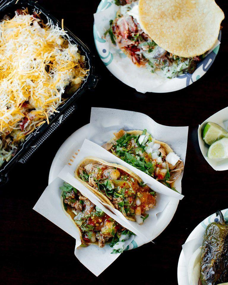 """<p>The first Tacos El Gordo restaurant opened in 1972, which means that this restaurant has a lot of experience in making delicious tacos that bring people together from all over Nevada. </p><p><em>Check out <a href=""""https://www.instagram.com/tacoselgordo_/"""" rel=""""nofollow noopener"""" target=""""_blank"""" data-ylk=""""slk:Tacos El Gordo on Instagram"""" class=""""link rapid-noclick-resp"""">Tacos El Gordo on Instagram</a>.</em></p>"""