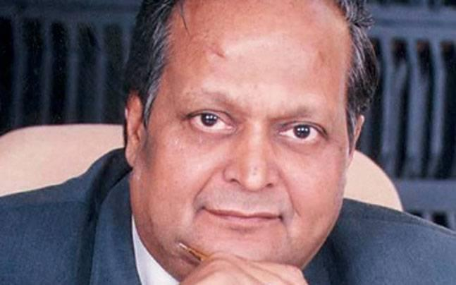Dainik Bhaskar group chairman Ramesh Chandra Agarwal passes away