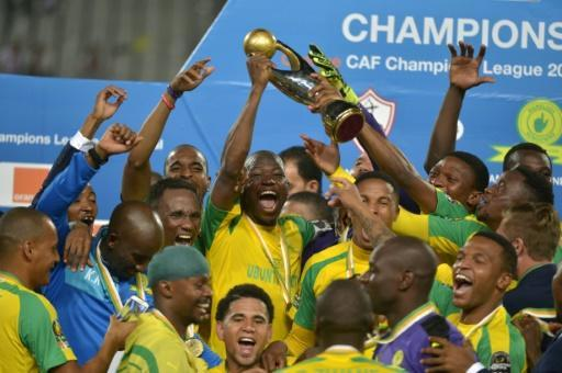 CAF 'think tank' to mull Africa Cup of Nations changes