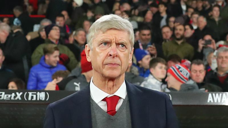 Wenger confirms Arsenal will sign Greek defender Mavropanos