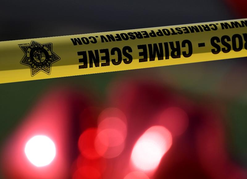 Ten children found living in squalid conditions in a California home were waterboarded, shot at with crossbows and had scalding water poured over them by their mother and her partner