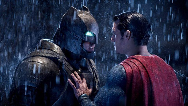 'Batman v Superman: Dawn of Justice' (Photo: Warner Bros.)