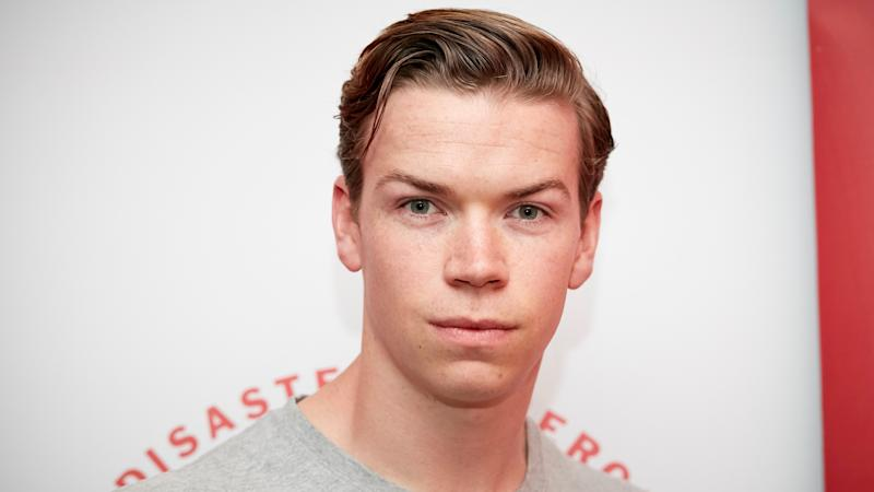 'Lord of the Rings' series loses Will Poulter