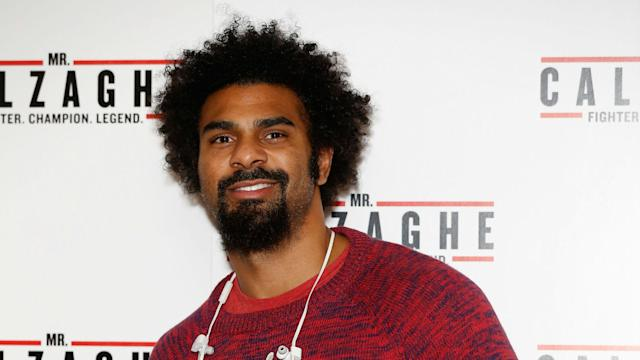 "David Haye believes his style would ""absolutely murder"" that of Tyson Fury as the pair continue to exchange verbal barbs."