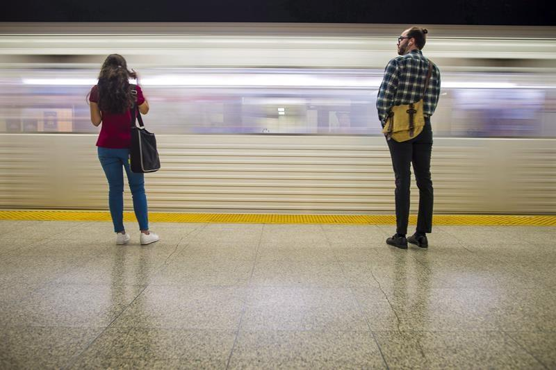Law to upload responsibility for Toronto subway to province coming in spring