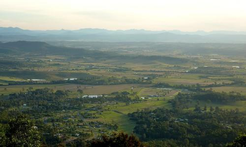Tamborine Mountain residents in Queensland told they cannot access 'emergency' water