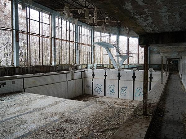 School-In-Chernobyl