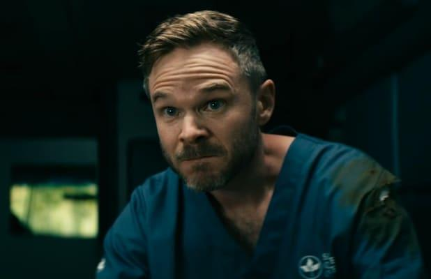 'The Boys': Shawn Ashmore on Why Lamplighter Makes His Big Vought vs. Boys Choice
