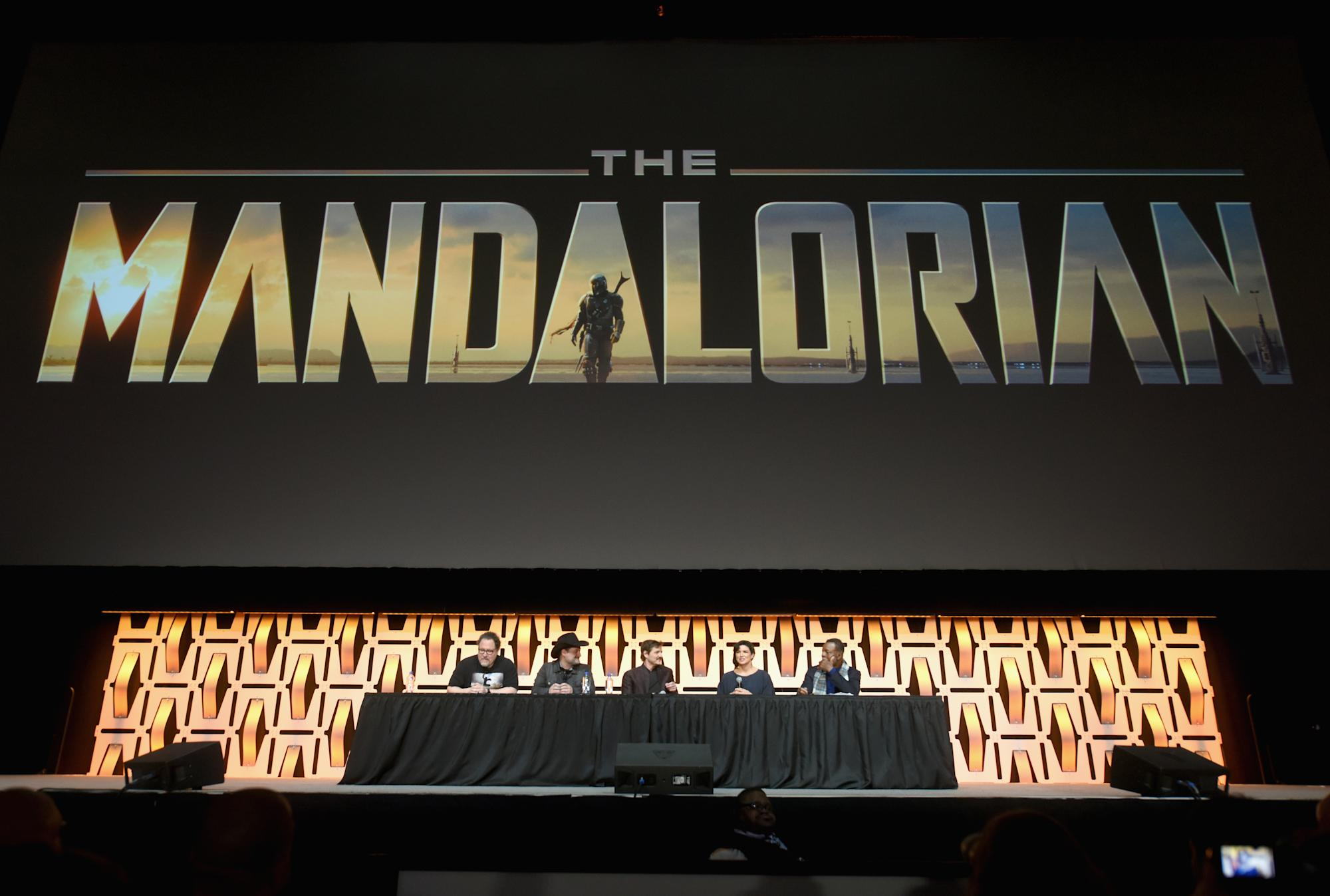 The Mandalorian Stream Deutschland